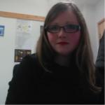 Image of blog author