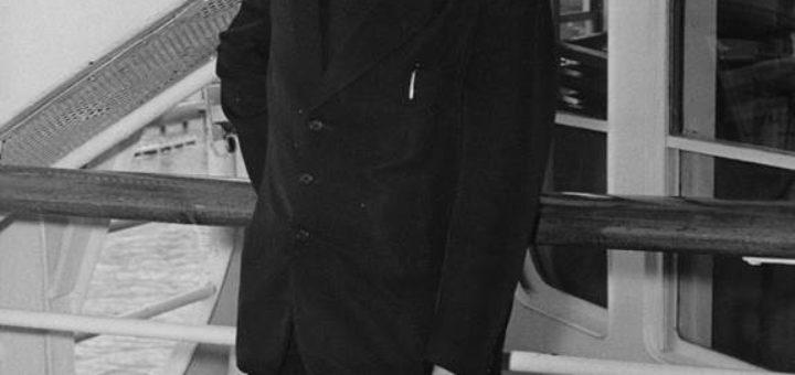 Fr Roberto Busa S.J. 1956